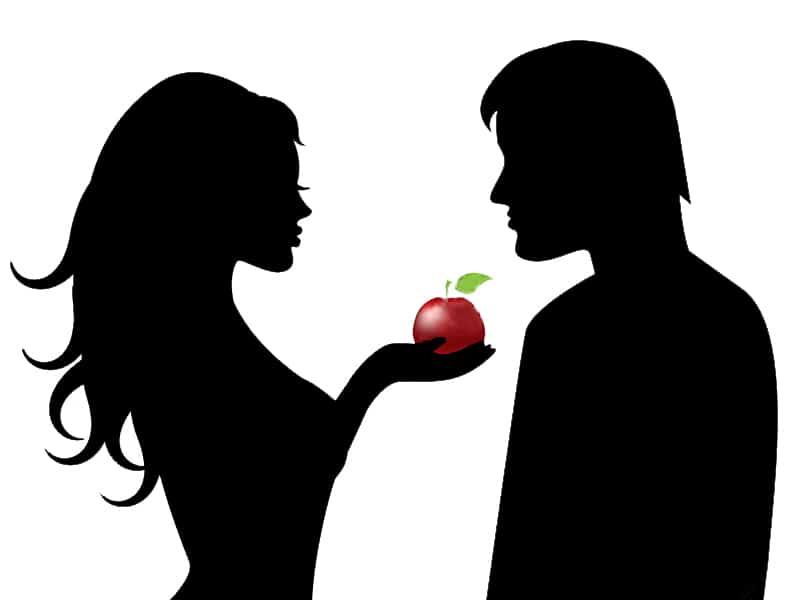 Адам и Ева - почему за грех Адама и Евы расплачиваемся мы?