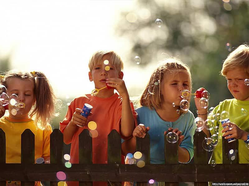 Православное воспитание детей. Тайна воспитания
