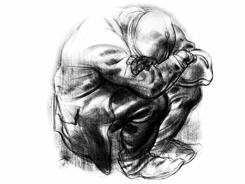 Уныние - что такое уныние и с унынием бороться?