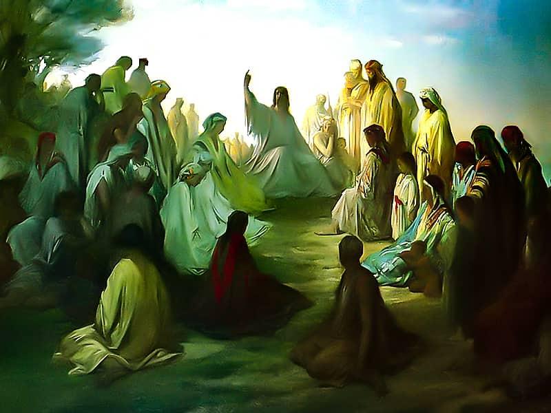 Алчущие и жаждущие правды - кто они и почему блаженны?
