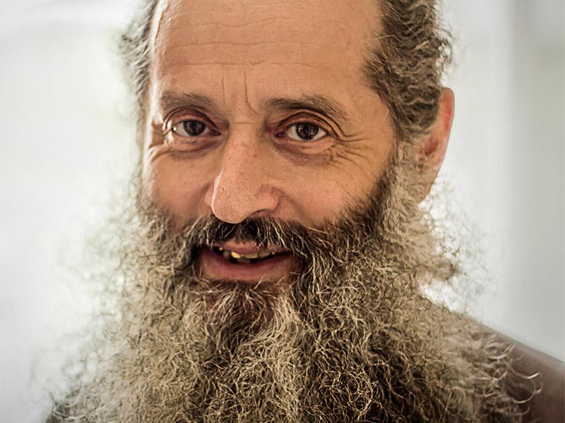 Ушел из жизни иеросхимонах Силуан (Сухаревкий)