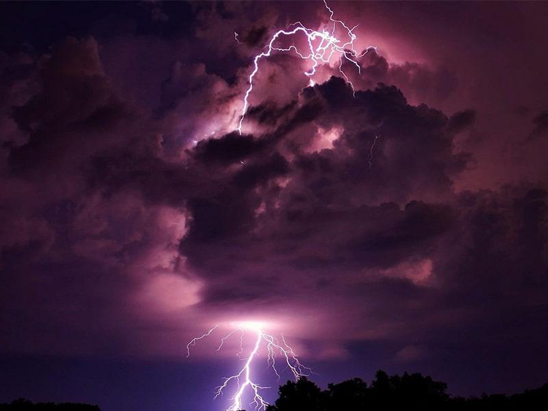 Наказывает ли Бог катастрофами и стихийными бедствиями?