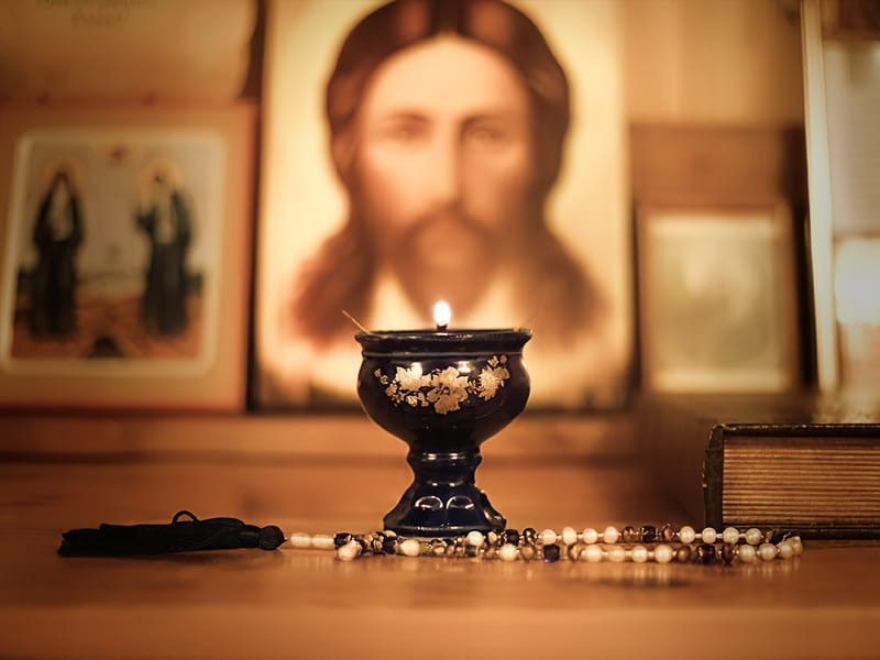 """Молитва - почему молитва бывает """"не услышана"""" ?"""