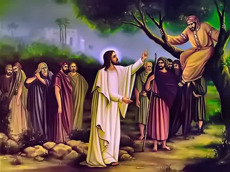 С чего начинается обращение ко Христу