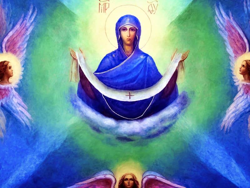 Протестантам об иконах